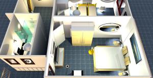 Apartament-Confort---Etaj
