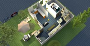 Apartament-Confort---Parter