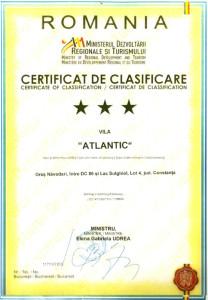 Vila-Atlantic