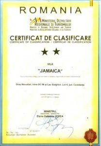 Vila-Jamaica