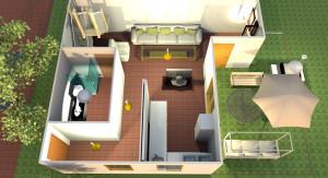 Apartament-Familia-Parter