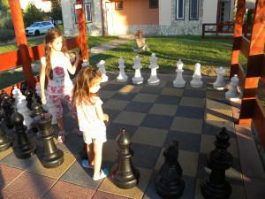 loc de joaca pentru copii Mamaia